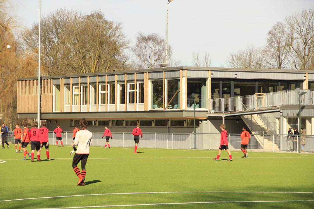 Amsterdamsche Sportvereniging Wartburgia
